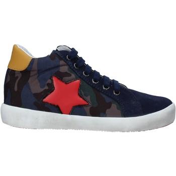 Zapatos Niños Zapatillas bajas Naturino 2015361 14 Azul