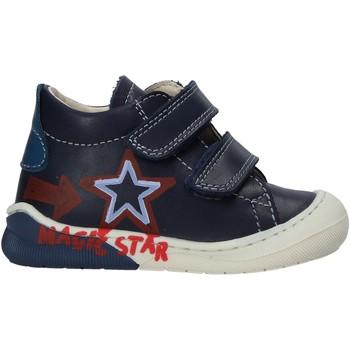 Zapatos Niños Zapatillas bajas Naturino 2015354 01 Azul