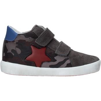 Zapatos Niños Zapatillas bajas Naturino 2015367 14 Negro