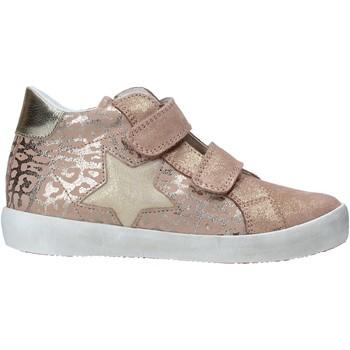 Zapatos Niña Zapatillas bajas Naturino 2015367 05 Rosado