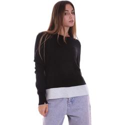 textil Mujer Jerséis Calvin Klein Jeans K20K202032 Negro
