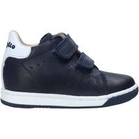 Zapatos Niño Zapatillas altas Falcotto 2013476 01 Azul