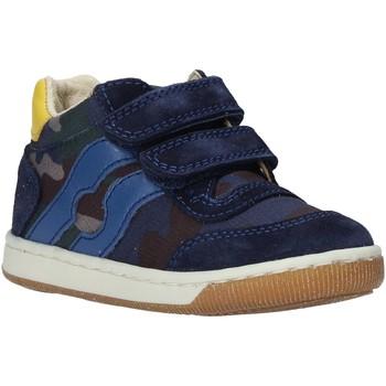Zapatos Niño Zapatillas altas Falcotto 2015271 02 Azul