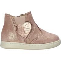 Zapatos Niña Botas de caña baja Falcotto 2501847 02 Rosado