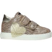 Zapatos Niños Zapatillas bajas Falcotto 2014118 10 Oro