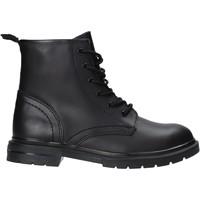 Zapatos Mujer Botas de caña baja Wrangler WL02564A Negro