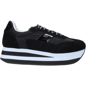 Zapatos Mujer Deportivas Moda Café Noir XU920 Negro
