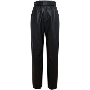 textil Mujer Pantalones chinos Pepe jeans PL211412 Negro