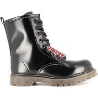 Zapatos Niños Botas de caña baja Primigi 6428511 Negro