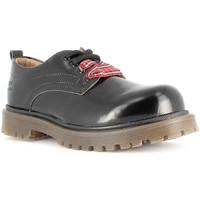 Zapatos Niña Derbie Primigi 6428600 Negro