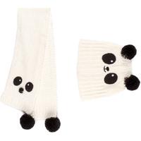 Accesorios textil Niños Gorro Losan 027-A002AL Blanco