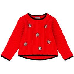 textil Niños Jerséis Losan 026-5000AL Rojo