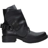 Zapatos Mujer Botas de caña baja Bueno Shoes 8M1104 Negro