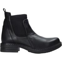 Zapatos Mujer Botas de caña baja Bueno Shoes 9P2104 Negro