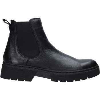 Zapatos Mujer Botas de caña baja Bueno Shoes 20WR4900 Negro