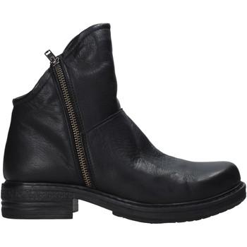 Zapatos Mujer Botas de caña baja Bueno Shoes 8M1108 Negro