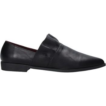 Zapatos Mujer Mocasín Bueno Shoes 20WP0700 Negro