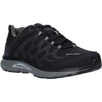 Zapatos Hombre Senderismo Lumberjack SM70811 002 X53 Negro