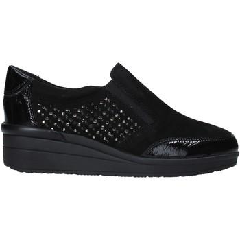 Zapatos Mujer Slip on Susimoda 8093 Negro