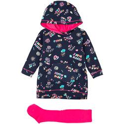 textil Niños Conjunto Losan 026-8030AL Azul