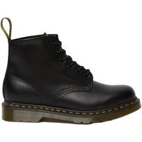 Zapatos Hombre Botas de caña baja Dr Martens DMS101YSBSM26230001 Negro