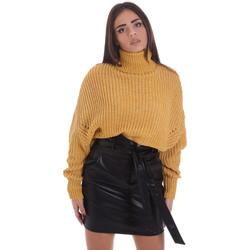 textil Mujer Jerséis Gaudi 021BD53013 Amarillo