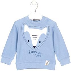 textil Niños Jerséis Losan 027-6002AL Azul