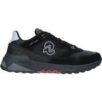 Zapatos Hombre Zapatillas bajas Invicta CM02001A Negro