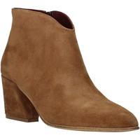Zapatos Mujer Botines Bueno Shoes 20WR5102 Marrón