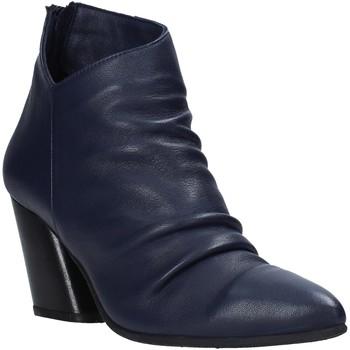 Zapatos Mujer Botines Bueno Shoes 20WR1400 Azul