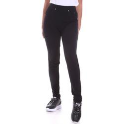 textil Mujer Leggings Key Up 5LG03 0001 Negro