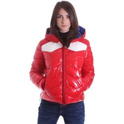 textil Mujer Plumas Invicta 4431732/D Rojo