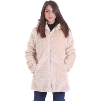 textil Mujer Chaquetas Invicta 4432442/D Beige
