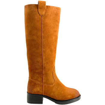 Zapatos Mujer Botas urbanas Apepazza F0BEATRIX02/SPL Marrón