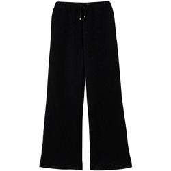 textil Mujer Pantalones Liu Jo TF0168 J6087 Negro