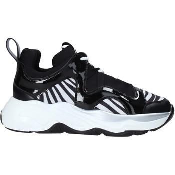 Zapatos Mujer Zapatillas bajas Café Noir XV942 Negro