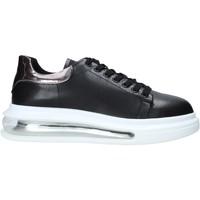 Zapatos Mujer Zapatillas bajas Café Noir XV941 Negro
