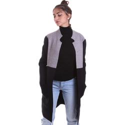 textil Mujer Abrigos Gaudi 021BD53055 Gris
