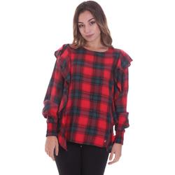 textil Mujer Tops / Blusas Gaudi 021BD45016 Rojo