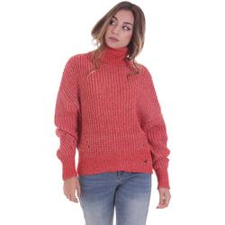 textil Mujer Jerséis Gaudi 021BD53013 Naranja