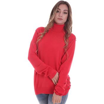textil Mujer Jerséis Gaudi 021BD53026 Rojo