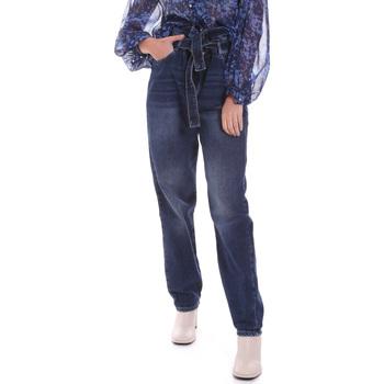 textil Mujer Vaqueros Gaudi 021BD26039 Azul