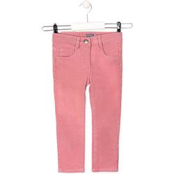 textil Niños Pantalones con 5 bolsillos Losan 026-9001AL Rosado