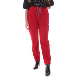 textil Mujer Pantalones Gaudi 021BD25026 Rojo