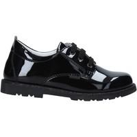 Zapatos Niños Derbie Primigi 6416400 Negro