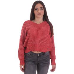 textil Mujer Jerséis Gaudi 021BD53014 Naranja