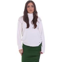 textil Mujer Jerséis Gaudi 021BD53026 Blanco