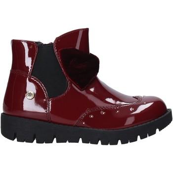 Zapatos Niños Botas de caña baja Lumberjack SG20413 002 S04 Rojo