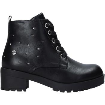 Zapatos Niños Botas de caña baja Lumberjack SG32001 003 S01 Negro