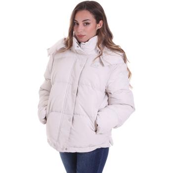 textil Mujer Plumas Ea7 Emporio Armani 6HTB02 TN8AZ Beige